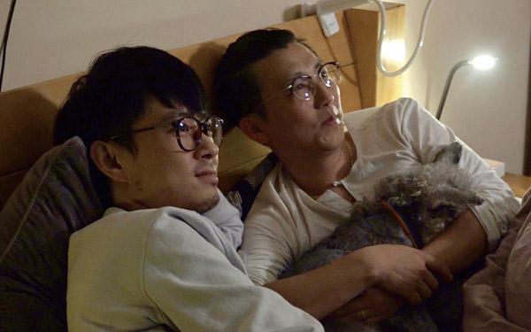 出櫃(カミングアウト)~中国・LGBTの叫び~