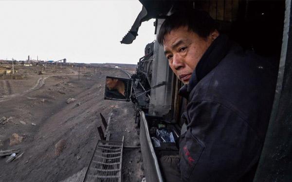 三道嶺ブルース —消えゆく蒸気機関車と生きて