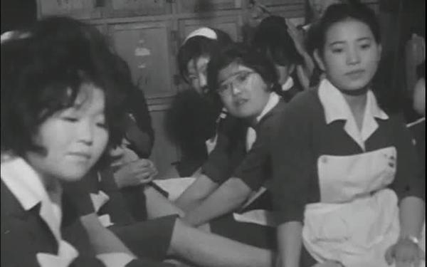 土本典昭が見たオリンピック直前の東京