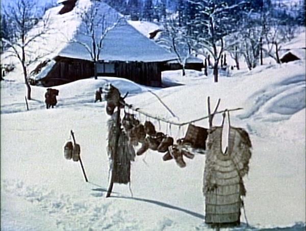 『この雪の下に』