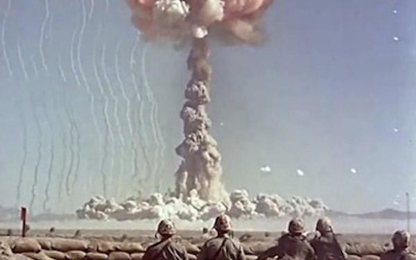 我が友・原子力 放射能の世紀