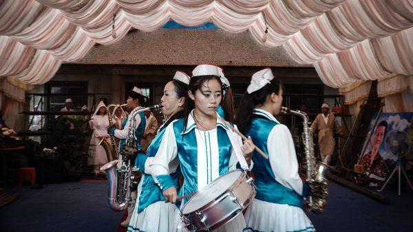 少女たちの戦い—台湾・香港編—